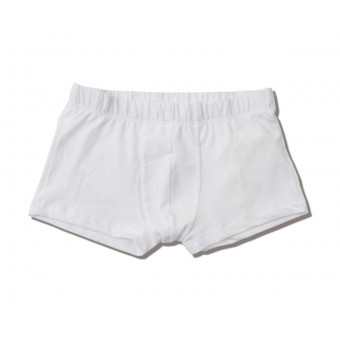 Boy Boxer, stretch Cotton
