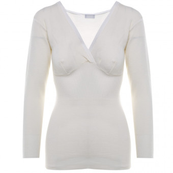 Woman slim-fit Undershirt...