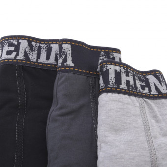 3 Pack Man Boxer with...