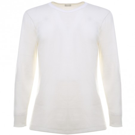 Reslad manica lunga uomo 2in1 layer style V-NECK MAN T-shirt 5969