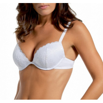 Pack 3 reggiseni push-up NILA