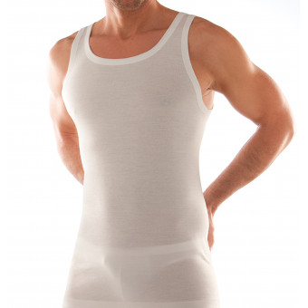 Man Tank Top, wider strap,...
